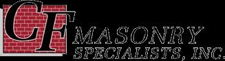 CF Masonry Specialists